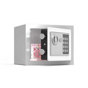vault mini bank secret stash luxury money safe deposit locker key box for home hotel