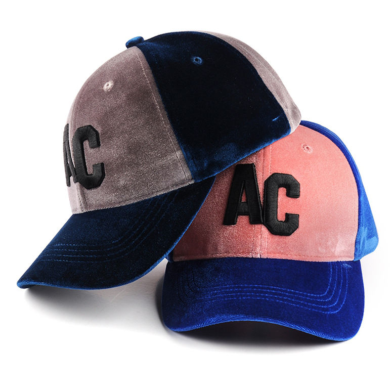 Custom Design Hat And Cap/ Men Sport Cap and Hat With Embroidery Logo