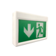 Ce Approved Emergency Escape Lighting And China Double Face Exit Sign Led Light
