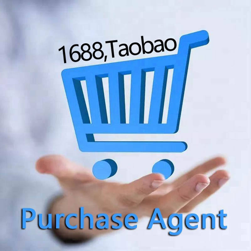 Lage Commissie Hoge Efficiency China Top Inkoper Taobao 1688 Tmall China Inkoper Express Agent