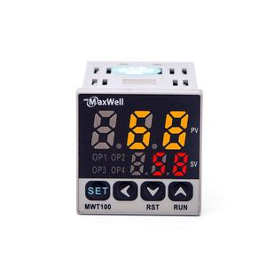 digital electrical countdown time delay relay timer