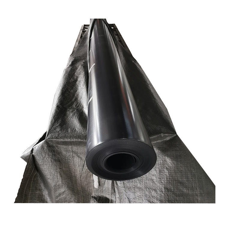 Fish Pond Lining Liner HDPE EPDM PVC Water Reservoir 1mm Pond Liner/Geomembrane for Fish Farming