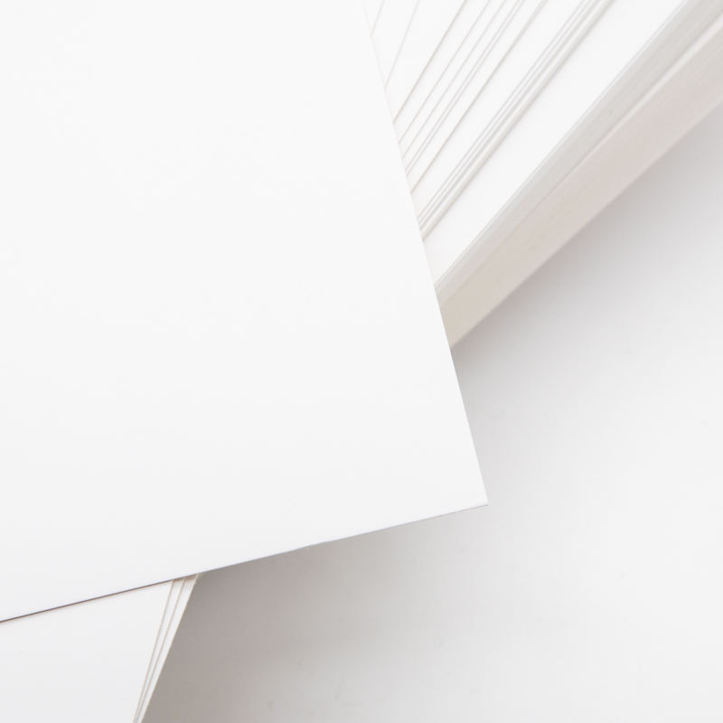 FBB ivory board Paper 300g 350gsm 400gsm price
