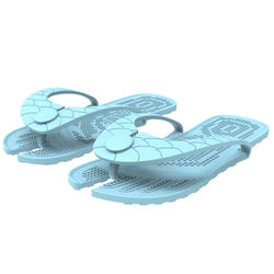 NEW  design massage female slippers, boys sandals, beach fla