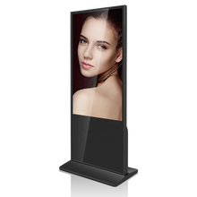 7/10/13.3/15.6/22/32/43/55/65/86 inch wall mounted touch kiosk lcd/ led video display screen /retail store advertising display