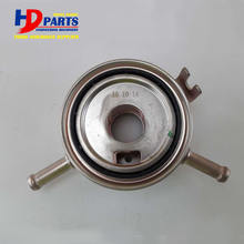 Diesel Engine Parts V2203 Oil Cooler