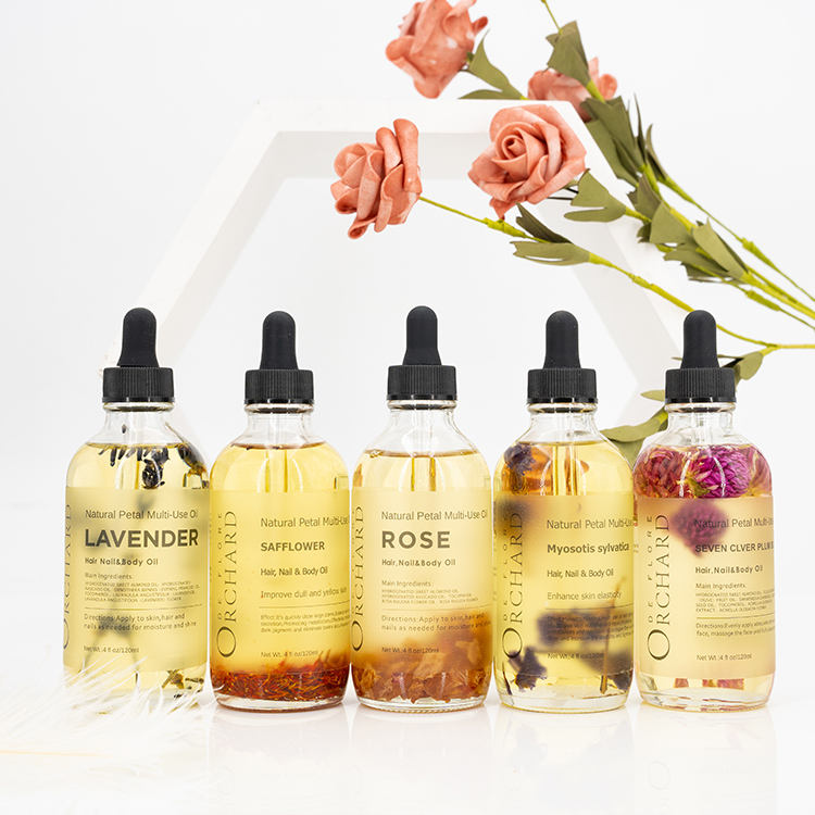 Natural New Launch Very Hot Selling Rose Flower Essential In Oil