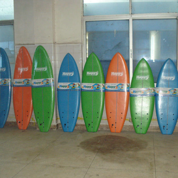 Novo popular SUP softboard