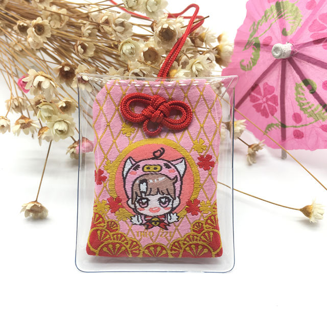 Wholesale custom logo love charm japanese OMaMoRi Aroma Concept If Only