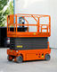 High Quality and Low Price Self Propelled Scissor Man Lift