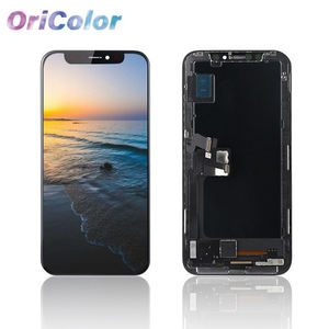 Full Test Lcd Display For Iphone X Screen Replacement Assembly With Digitizer