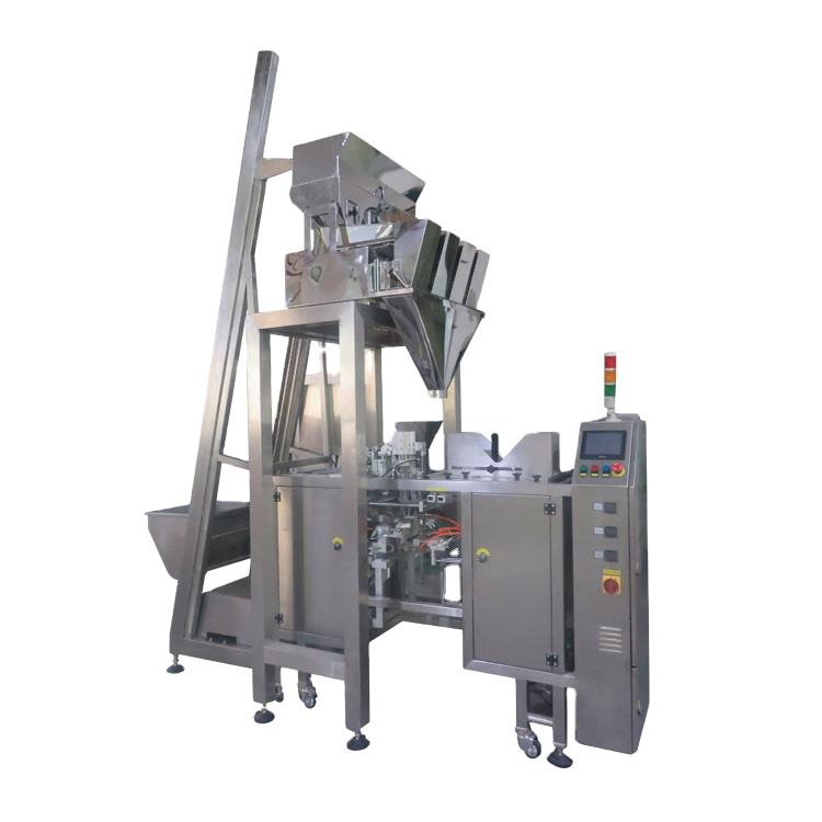 pulses suger packing machine price mini doypack machine premade bag pouch packing machine