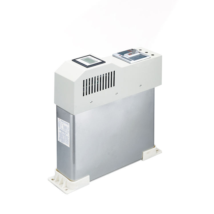 ZMZ Serie Power Factor Correctie 3 Fase 10 kvar Macht Condensator Bank