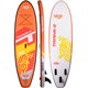 Board China The Brand New Surfing Water Inflation SUP Board In China