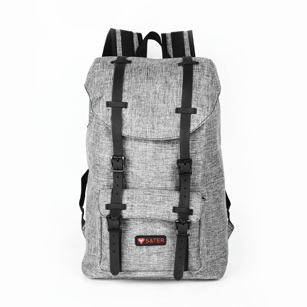 2020 OEM ODM design laptop backpack bag sac a dos oxford travel backpack leisure backpack boy for school students sports hiking