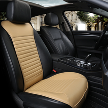 Wholesale Pu leather car seat cover