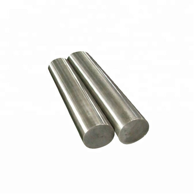 Bright Rod ASTM 304 321 316 Stainless Steel Round Bar Price Per Kg