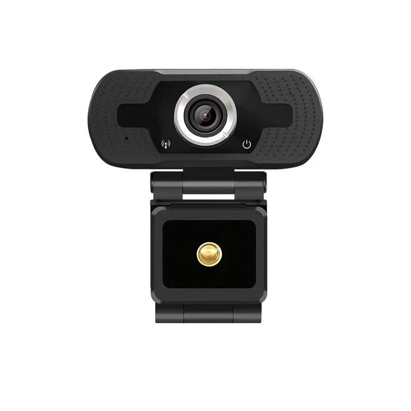 USB Webcam Full HD 1080P Webcam