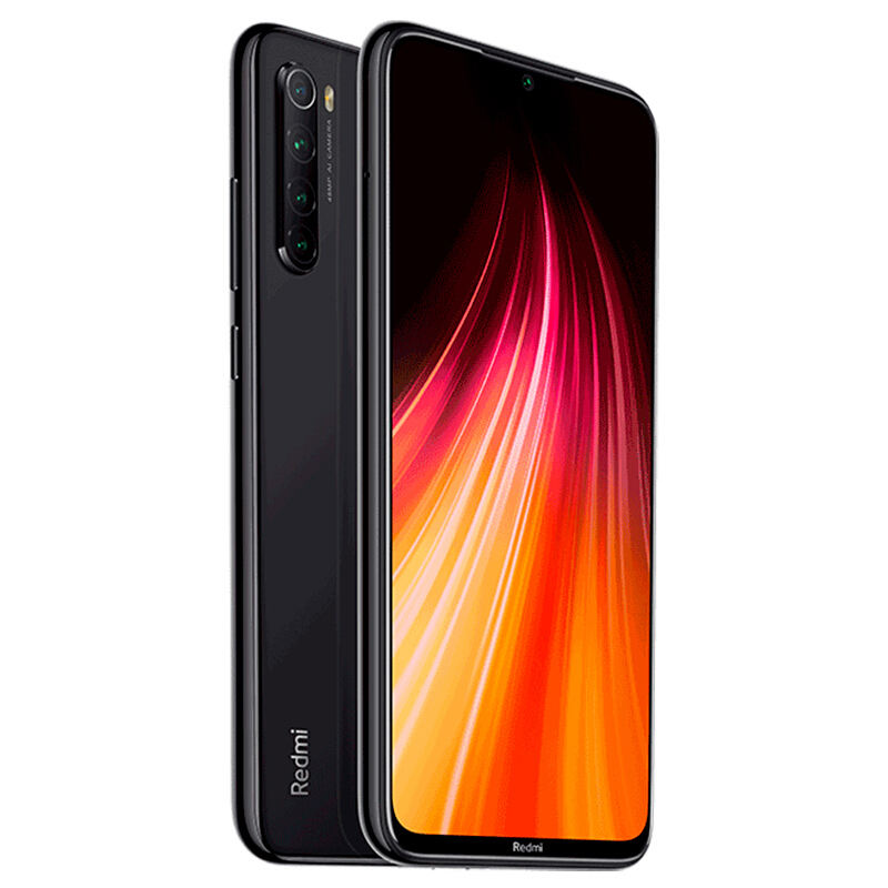 Global Version Xiaomi Redmi Note 8 4GB RAM 64GB ROM Mobile Phone Xiaomi Redmi Note 8 Mobilephones