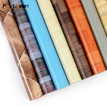 Indoor wood look Roll pvc vinyl flooring linoleum flooring roll