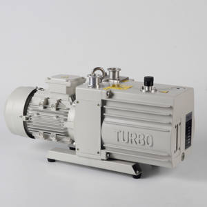 Self Priming Centrifugal Side Channel Turbo T Rotary Vane Pump Central Vacuum System