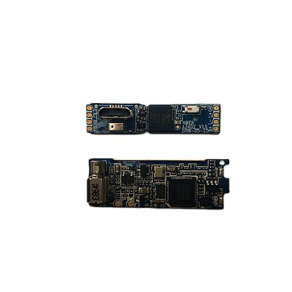 Customized circuit board electronic pcb assembly factory for bluetooth earphone