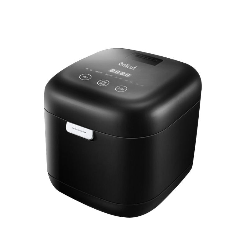 Digital Rice Cooker Newest Electric Mini Rice Cooker 0.7L 2L Multifunction Smart Small Digital Rice Cooker Home Kitchen