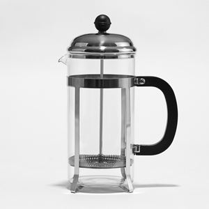 Food Grade Stainless Steel Filter Portable Travel French Press Coffee Maker