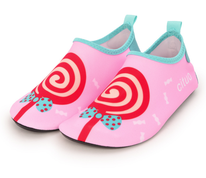 Underwater Sport Surfing Beach Swimming Barefoot Socks Kids Infant Swim Shoes Water Shoes Beach Shoes Barefoot Aqua Socks For Beach Pool Surfing