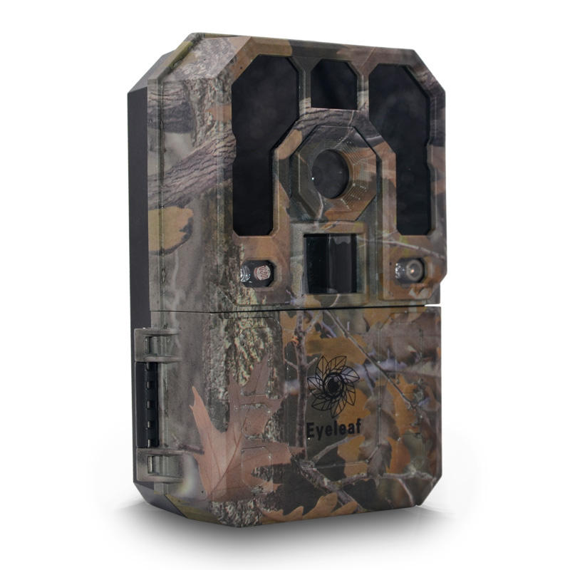 Eyeleaf wifi supported 16mp 1080p wildlife hunting trail camera SW0080