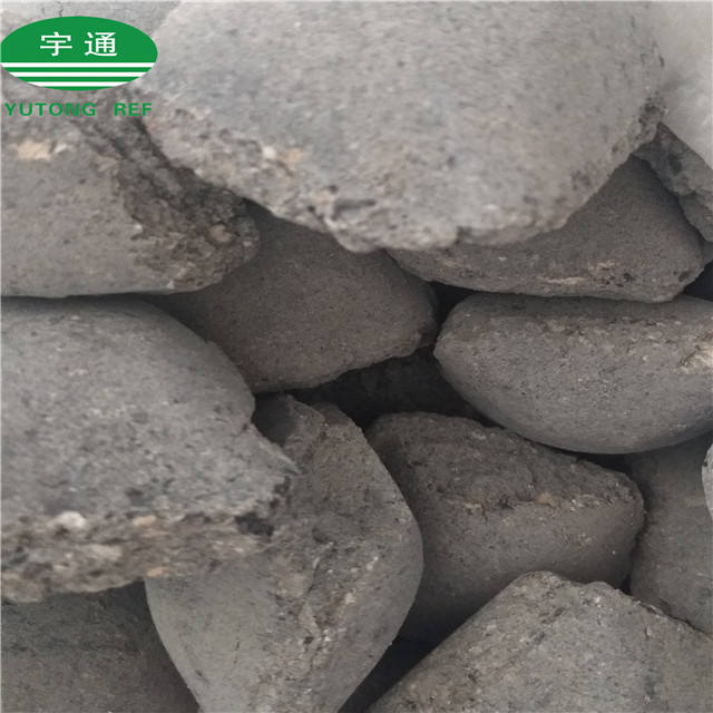 Dead Burned Magnesite 90% 1-3mm/magnesia 90% 1-3mm