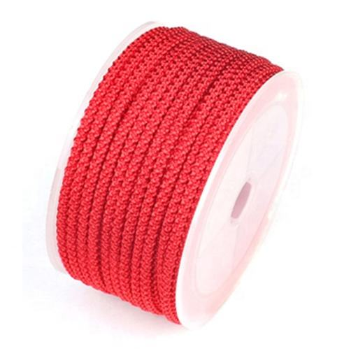 China Manufacture Wholesales PP / Polyester / Nylon/Polypropylene Rope for Packaging Rope