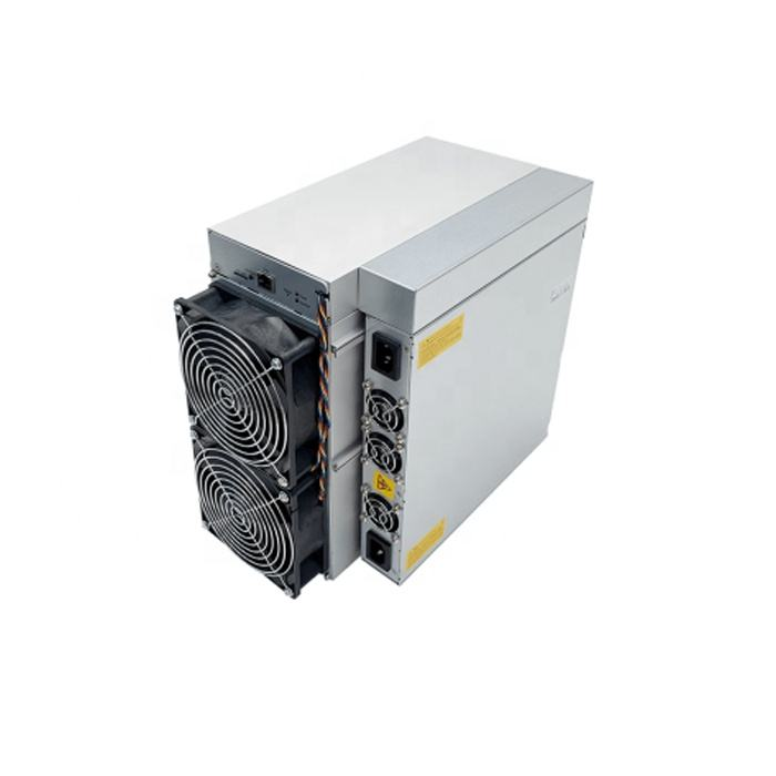 2020 Bitmain Newest Antminer S19 Pro 110T 3250W Powerful Bitcoin SHA256 Algorithm Asic Miner Fast Shipping