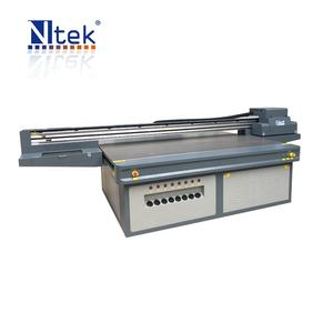 Digital Inkjet Large Format Printing Machine Printing On Wood