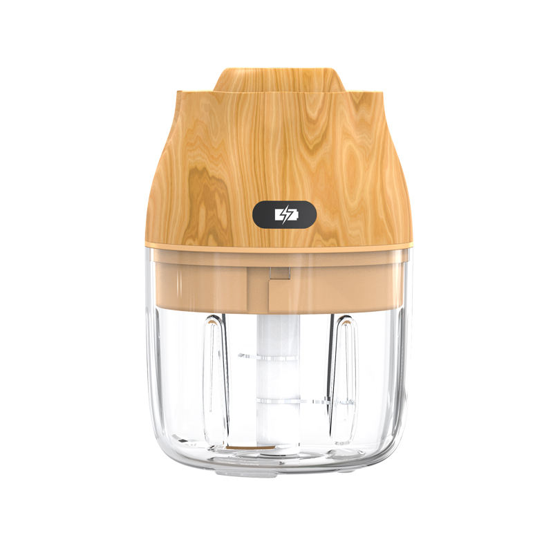 2020 mini kitchen multifunction food vegetables meat electric garlic chopper