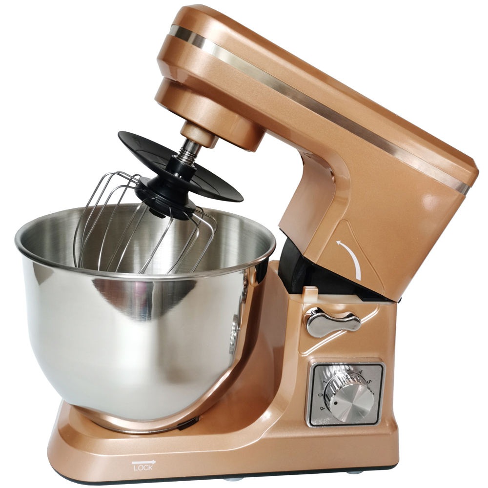 Hot sell electric Doughmaker, 5 liter food dough maker