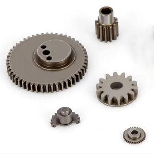 Personnalisé haute précision métallurgie des poudres métalliques engrenage planétaire Fabriqué en Chine