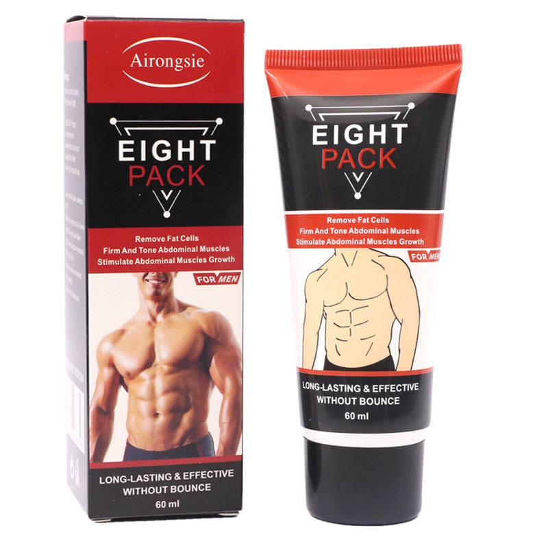 Мужские крема для похудения