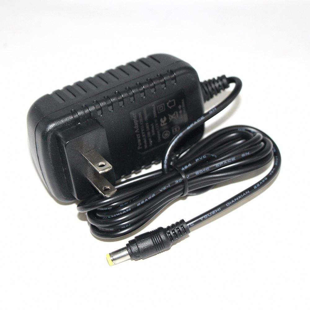 LCD MONITOR 7v 8v 200ma 5.7v 11v Adapter/ 9v 1a Transformer DC Jack Plug 7.2v Ac/dc Power Adapter