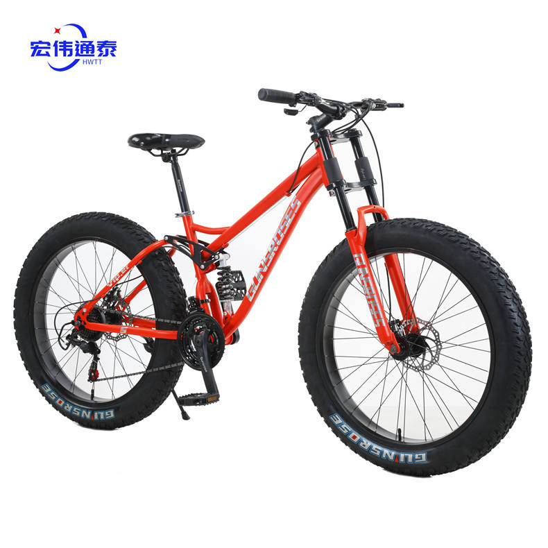 cheapest fat bikes disc brake aluminium alloy road bike carbon fiber full suspension snow mountain bicicleta bicycle