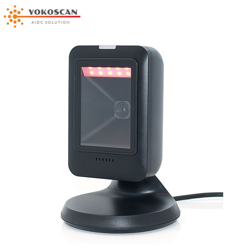 Omni Scanner 2D presentation scanner MP6300