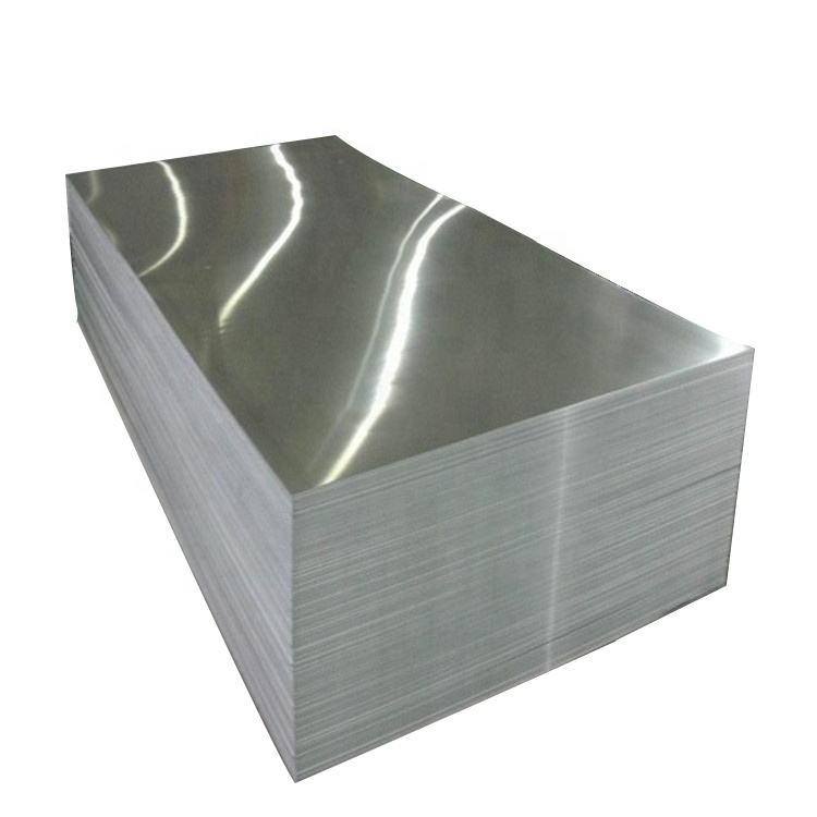 Lanren good quality mirror finish anodized aluminum sheet