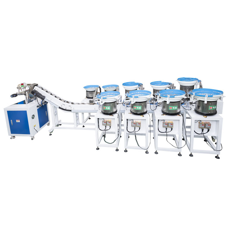 Factory Wholesale Automatic Packaging Machine, Using Intelligent Temperature Controller