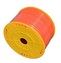 Manufacturer's direct pu tube 8x5 pneumatic air pipe Pu air pipe polyurethane hose