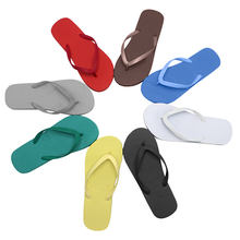 wholesale promotional flipflop cheap price EVA rubber slippers, colorful printed women slippers flip flop logo, custom flip flop