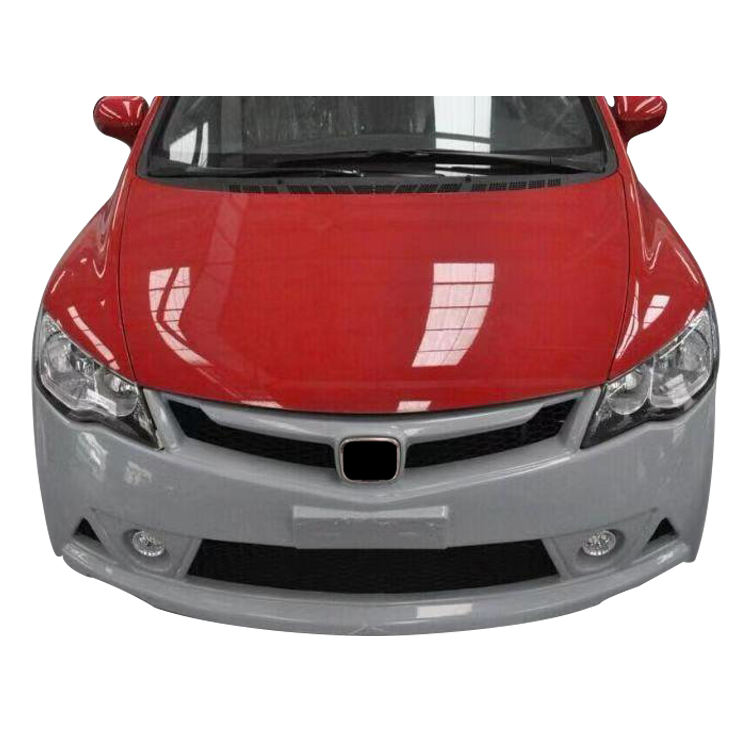 Mugen Rr Body Kit HondaS CivicS FD2 2006-2011