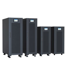 40-120KVA Online HF UPS 3/3 with colourful touch screen display