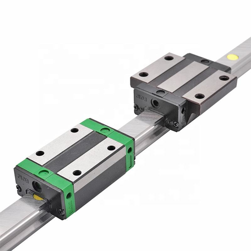 Factory price heavy load linear guide and rail EGH25CA for cnc machinery