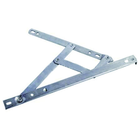 Penjualan Pabrik Square Alur Stainless Steel Window Gesekan Engsel/Friction Stay