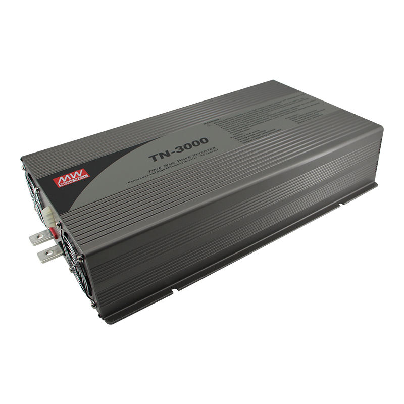 Meanwell TN-3000-248B 3kw Low Frequency Off Grid Solar System 3000W 48V 220V Pure Sine Wave Inverter
